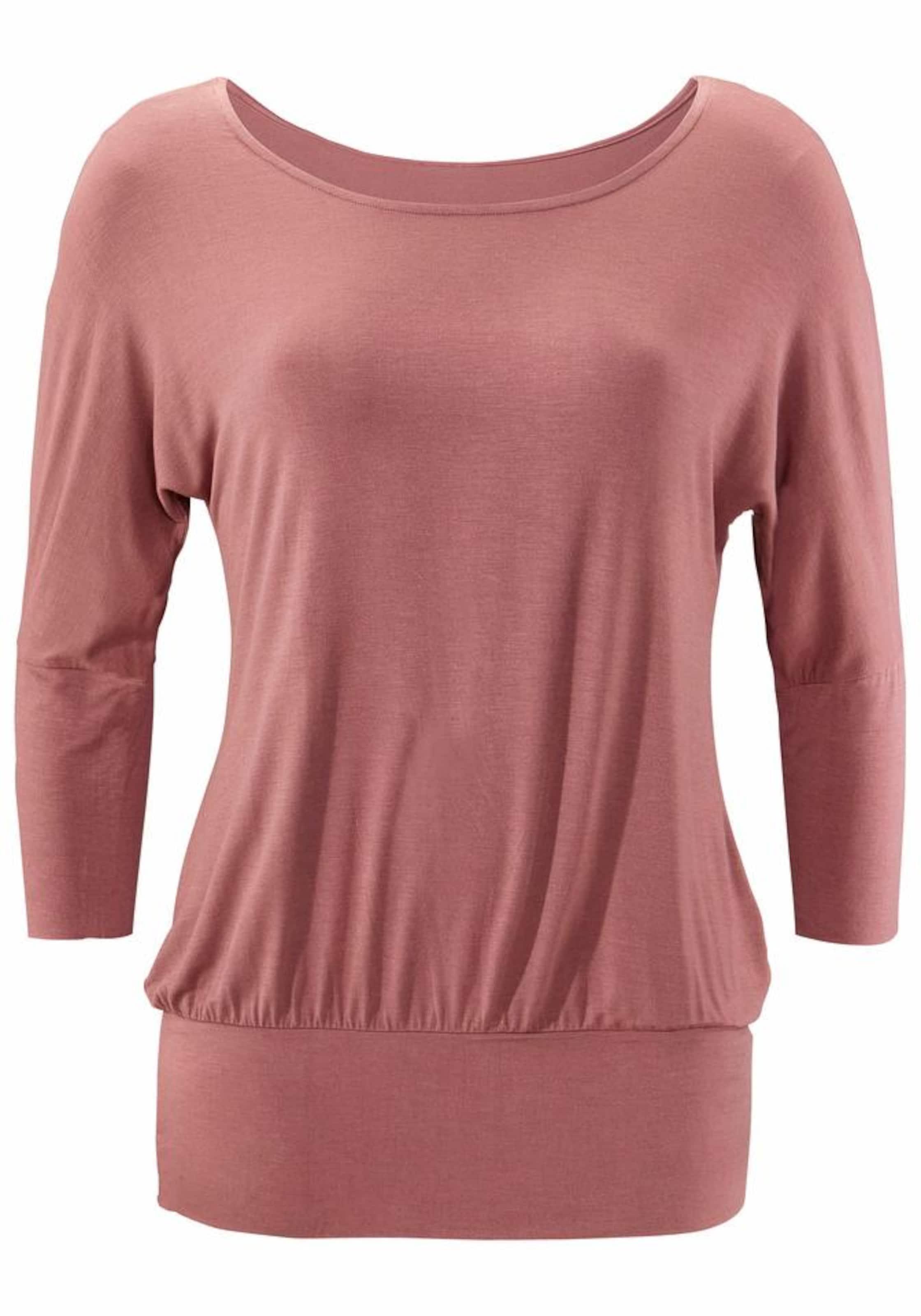 LASCANA Shirt Klassische Online LsCGV3Ei2N