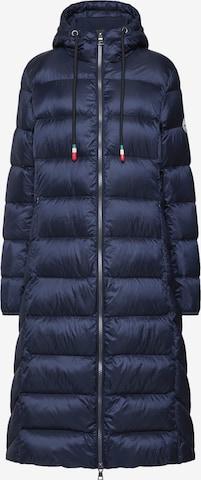 Cappotto invernale 'IDA' di No. 1 Como in blu