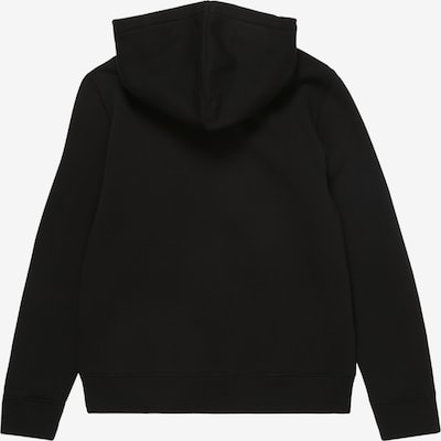 POLO RALPH LAUREN Sweat en noir: Vue de dos