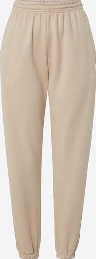 Chino stiliaus kelnės 'HARVEST PANTS' iš Worst Behavior , spalva - smėlio, Prekių apžvalga