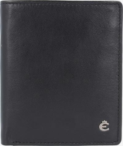Esquire Kreditkartenetui 'Harry' in schwarz, Produktansicht