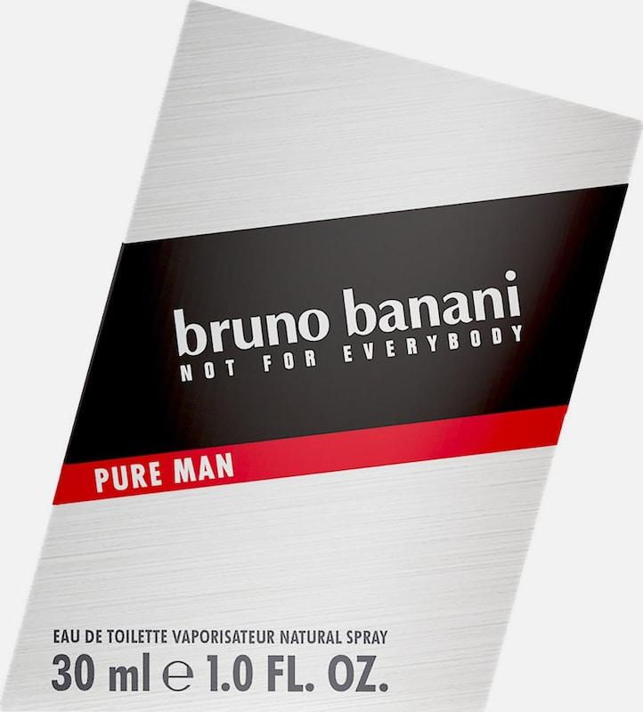 BRUNO BANANI 'Pure Man', Eau de Toilette