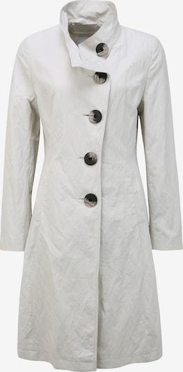 ERICH FEND Kurzmantel 'ALMARIE' in weiß, Produktansicht