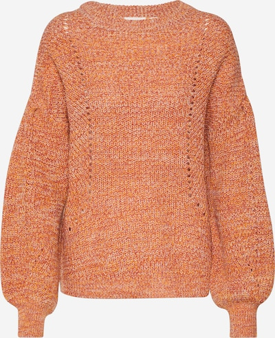 VILA Pullover 'SEE KNIT' in apricot, Produktansicht