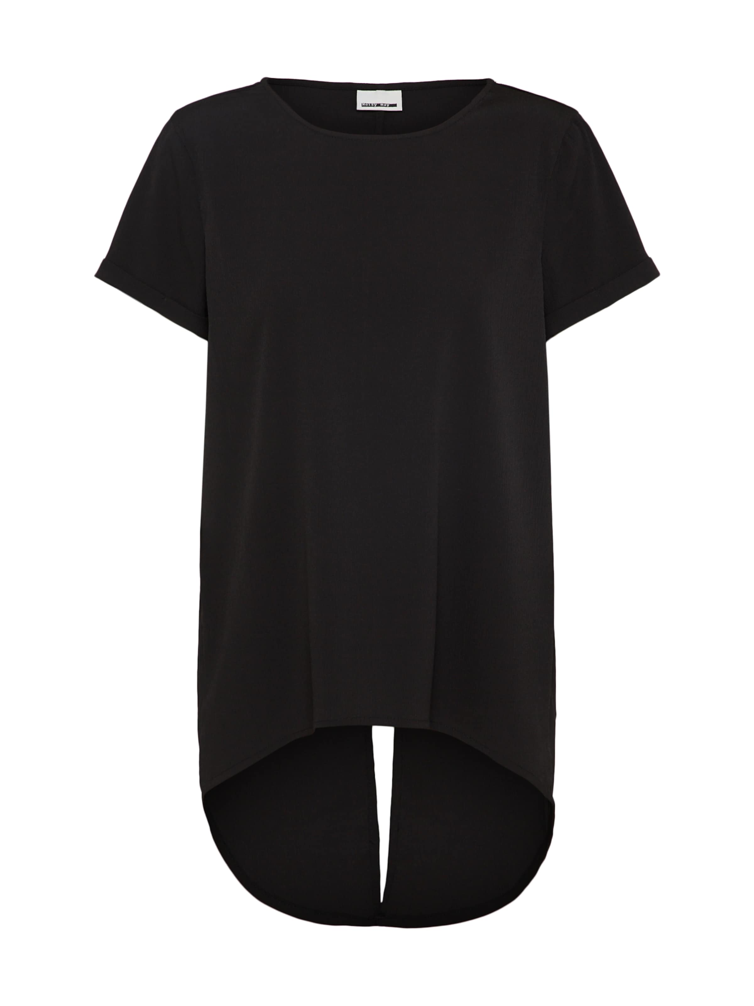 Noisy may T-shirt 'NMCOSMO S/S FRED TOP'