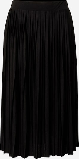 ICHI Rock 'Wimsy' in schwarz, Produktansicht
