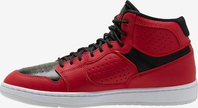 Jordan Schuhe 'Jordan Access' in rot / schwarz, Produktansicht