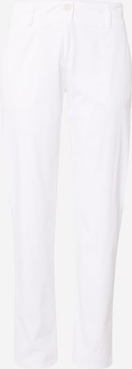 BRAX Broek 'MELO' in de kleur Wit, Productweergave
