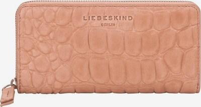 Liebeskind Berlin Geldbörse' in rosa, Produktansicht