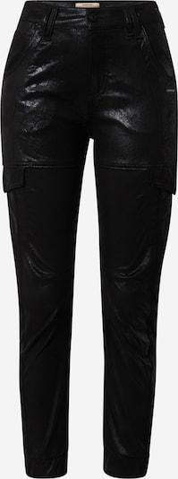 Gang Hose 'Giselle' in schwarz, Produktansicht