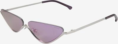 Komono Sonnenbrille 'Ash' in silber, Produktansicht