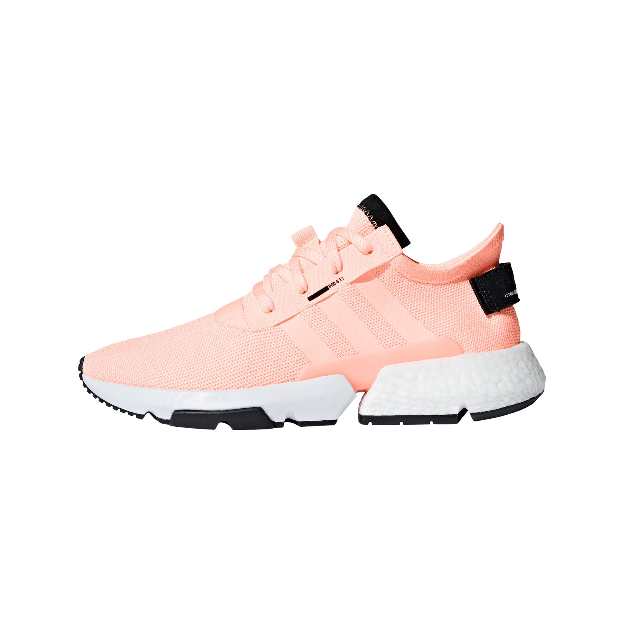 ADIDAS ORIGINALS Sneaker  POD-S3.1