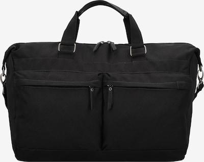TOM TAILOR Tasche 'Simon' in schwarz, Produktansicht