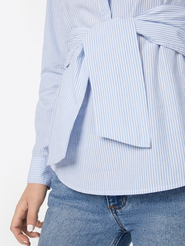 Vero Moda Blouse To Bind