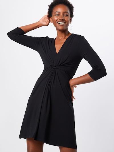 OPUS Kleid 'Walinda' in schwarz, Modelansicht