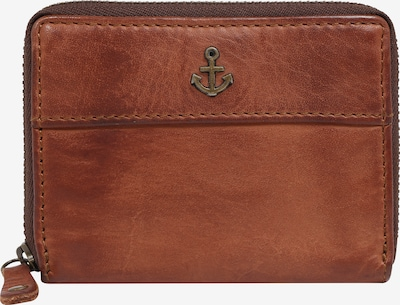 Harbour 2nd Wallet 'Colina' in cognac, Item view