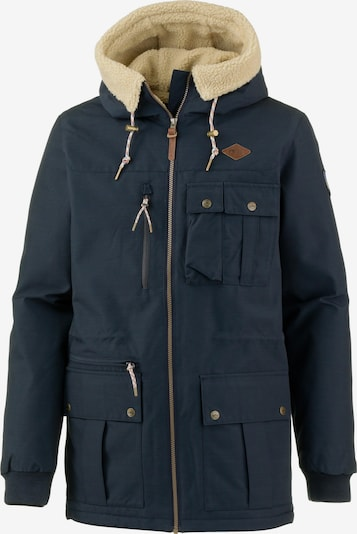 Picture Organic Clothing Outdoorová bunda 'VERMONT' - tmavě modrá, Produkt
