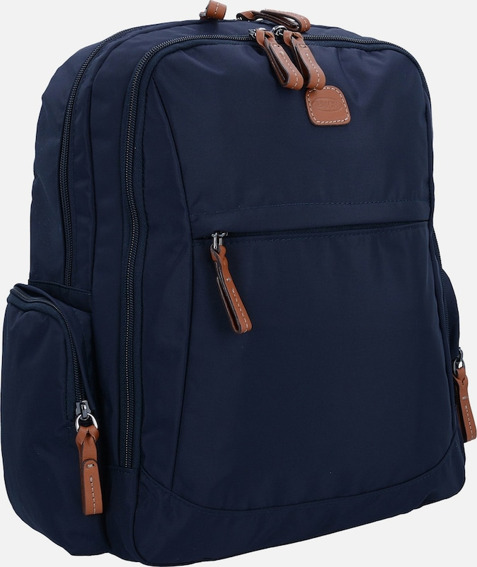 Bric's X-Travel Rucksack 38 cm Laptopfach