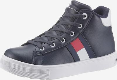 TOMMY HILFIGER Sneaker in blau, Produktansicht