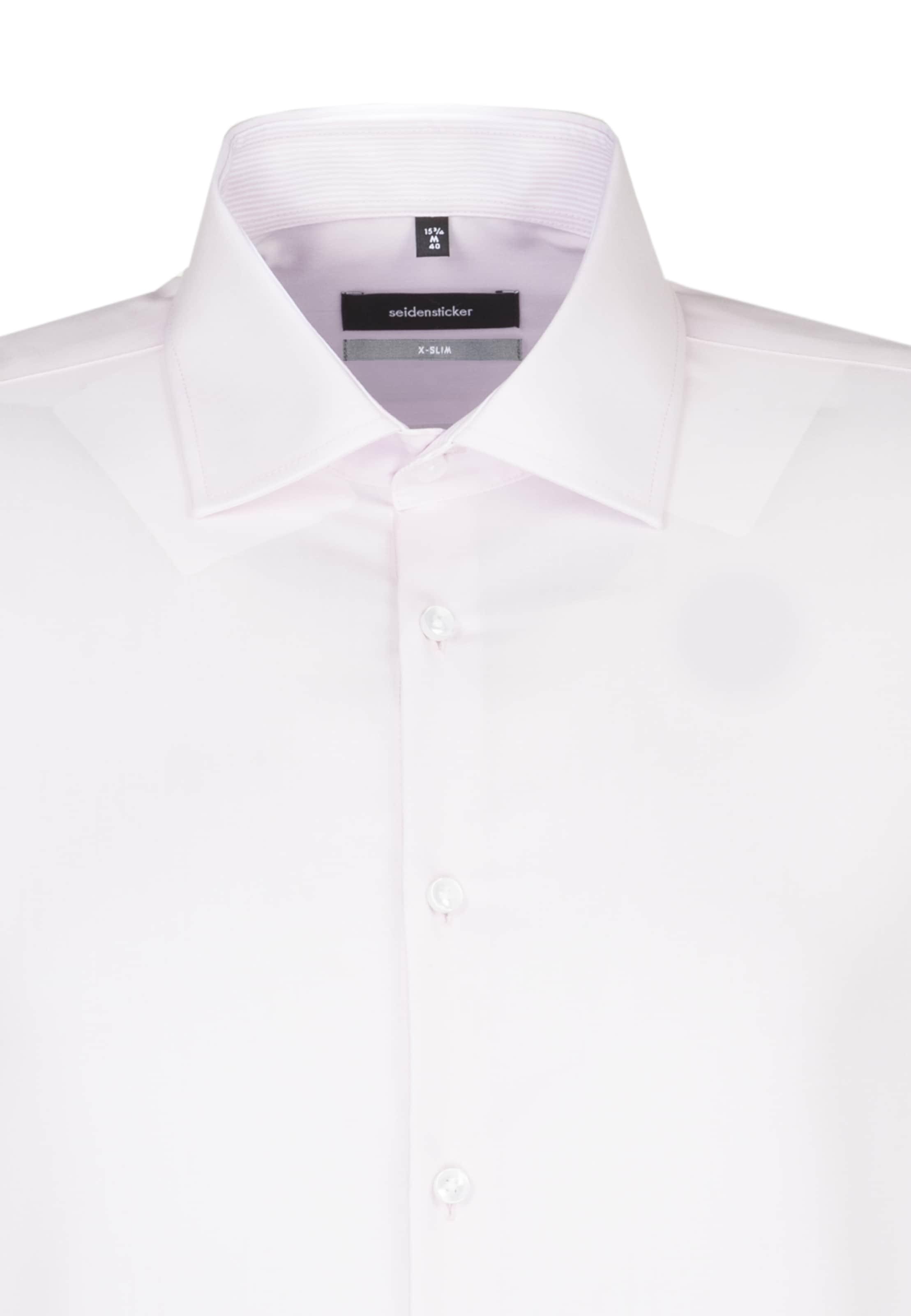 Spielraum Mit Mastercard SEIDENSTICKER City-Hemd ' X-Slim ' Billig Verkauf Blick Erhalten Online Kaufen uDIaO