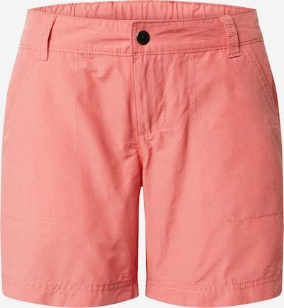 COLUMBIA Pantalon de sport 'Arch Cape™ III' en rouge clair, Vue avec produit