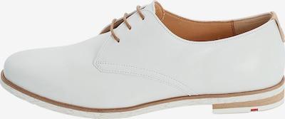 LLOYD Schuhe in weiß: Frontalansicht