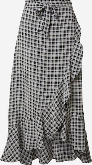 Sijonas 'Checked' iš CATWALK JUNKIE , spalva - juoda / balta, Prekių apžvalga