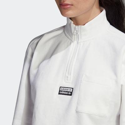 fehér ADIDAS ORIGINALS Tréning póló, Termék nézet