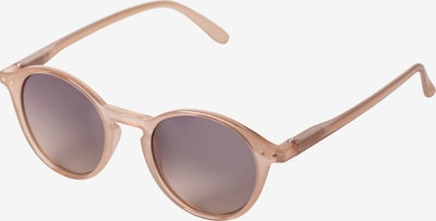 Pilgrim Sunglasses 'Roxanne' in beige / nude, Item view