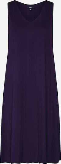 OPUS Letnia sukienka 'Winga' w kolorze ciemnofioletowym, Podgląd produktu