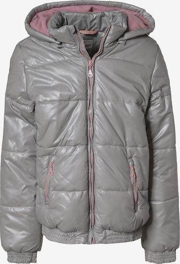 ESPRIT Winterjacke in silber, Produktansicht