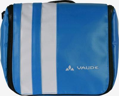 VAUDE Kulturbeutel 'Benno' in blau, Produktansicht