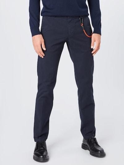 Chino stiliaus kelnės 'Mikke' iš Marc O'Polo DENIM , spalva - tamsiai mėlyna, Modelio vaizdas