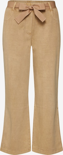 UNITED COLORS OF BENETTON Hose in beige, Produktansicht