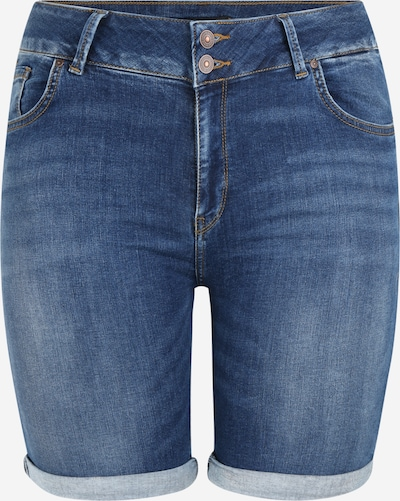 LTB - Love To Be Shorts 'ROMY' in blue denim, Produktansicht