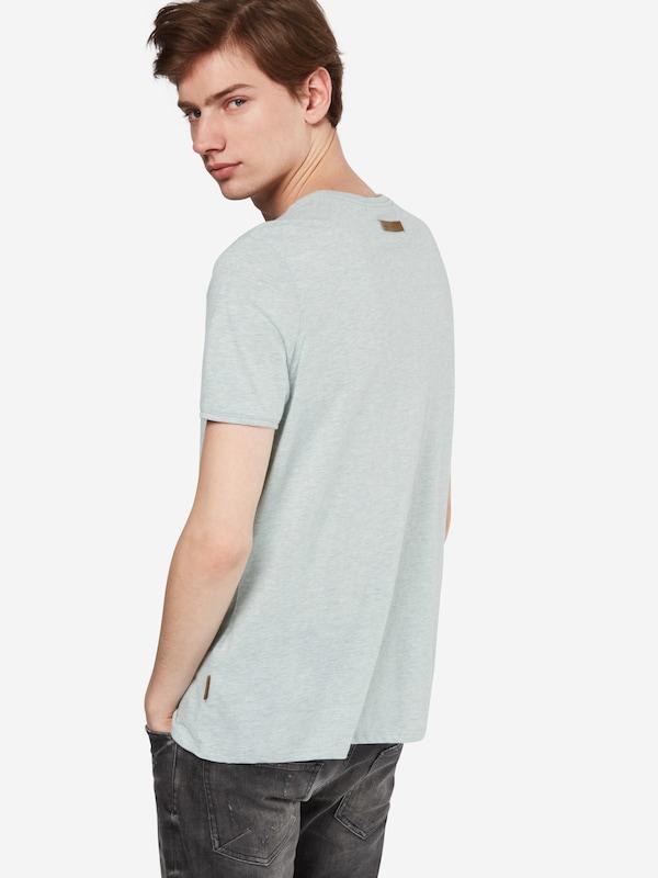 En Naketano T shirt 'italienischer Vert Hengst' Pastel gy6bfvY7