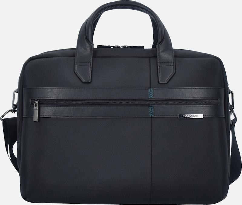 SAMSONITE Formalite Aktentasche 42 cm Laptopfach