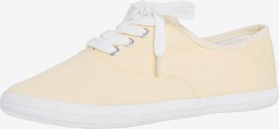 TAMARIS Tenisky - pastelově žlutá, Produkt