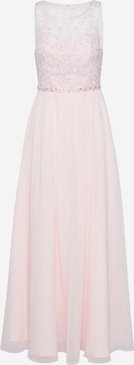Laona Abendkleid in rosé / silber, Produktansicht
