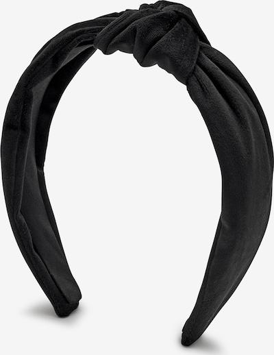 Estella Bartlett Haarschmuck 'Alice' in schwarz, Produktansicht