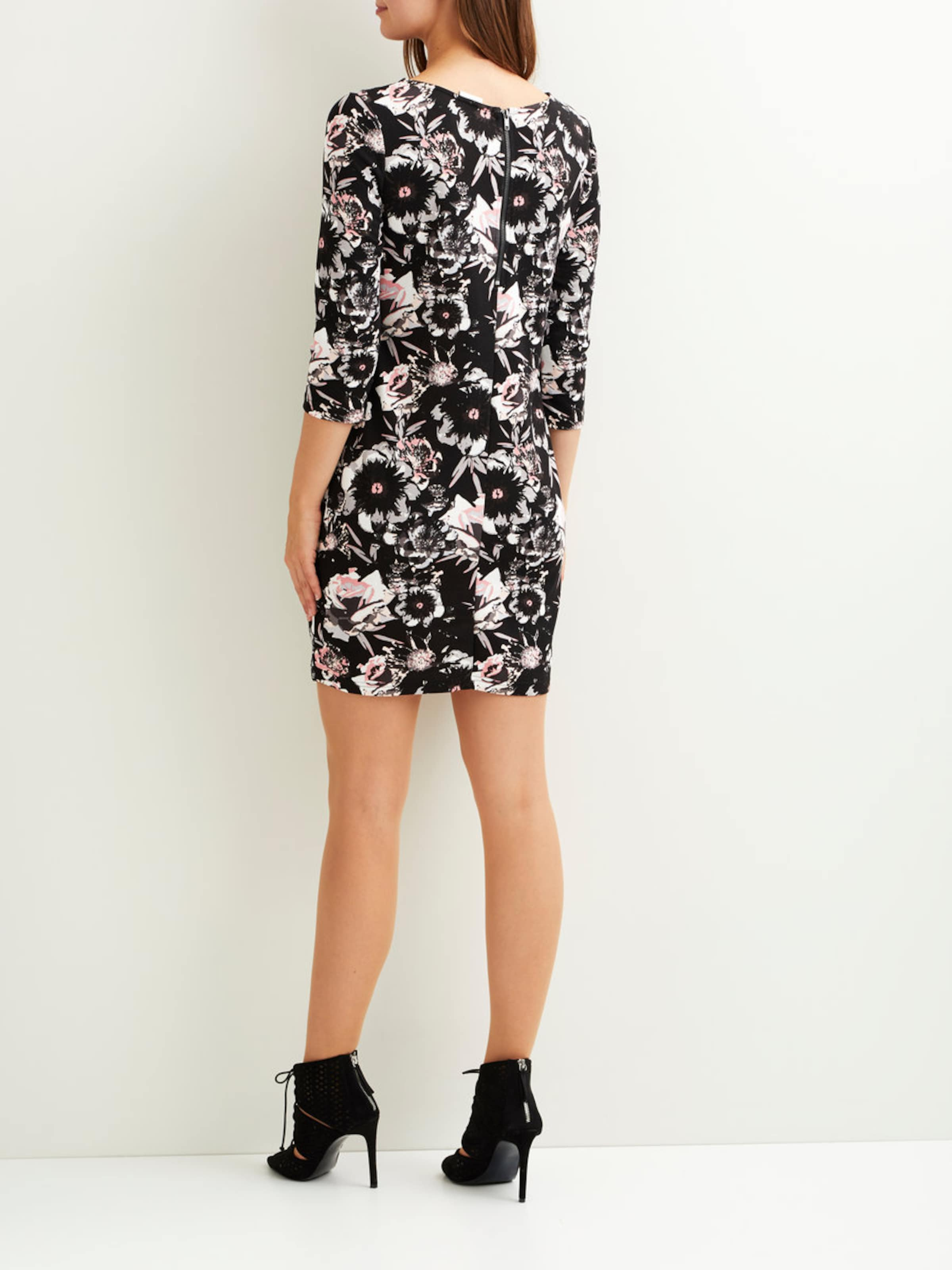Erstaunlicher Preis Zu Verkaufen Spielraum Niedriger Versand VILA Bedrucktes Kleid yZAILJ
