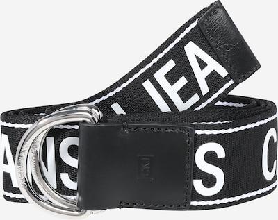 Calvin Klein Jeans Josta melns / balts, Preces skats
