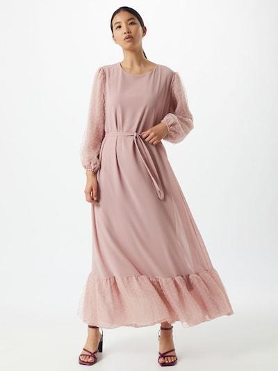 Boohoo Kleid in pink, Modelansicht