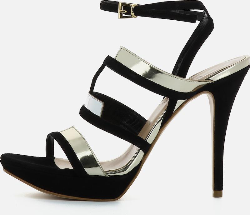 EVITA Damen Sandalette Günstige und langlebige Schuhe