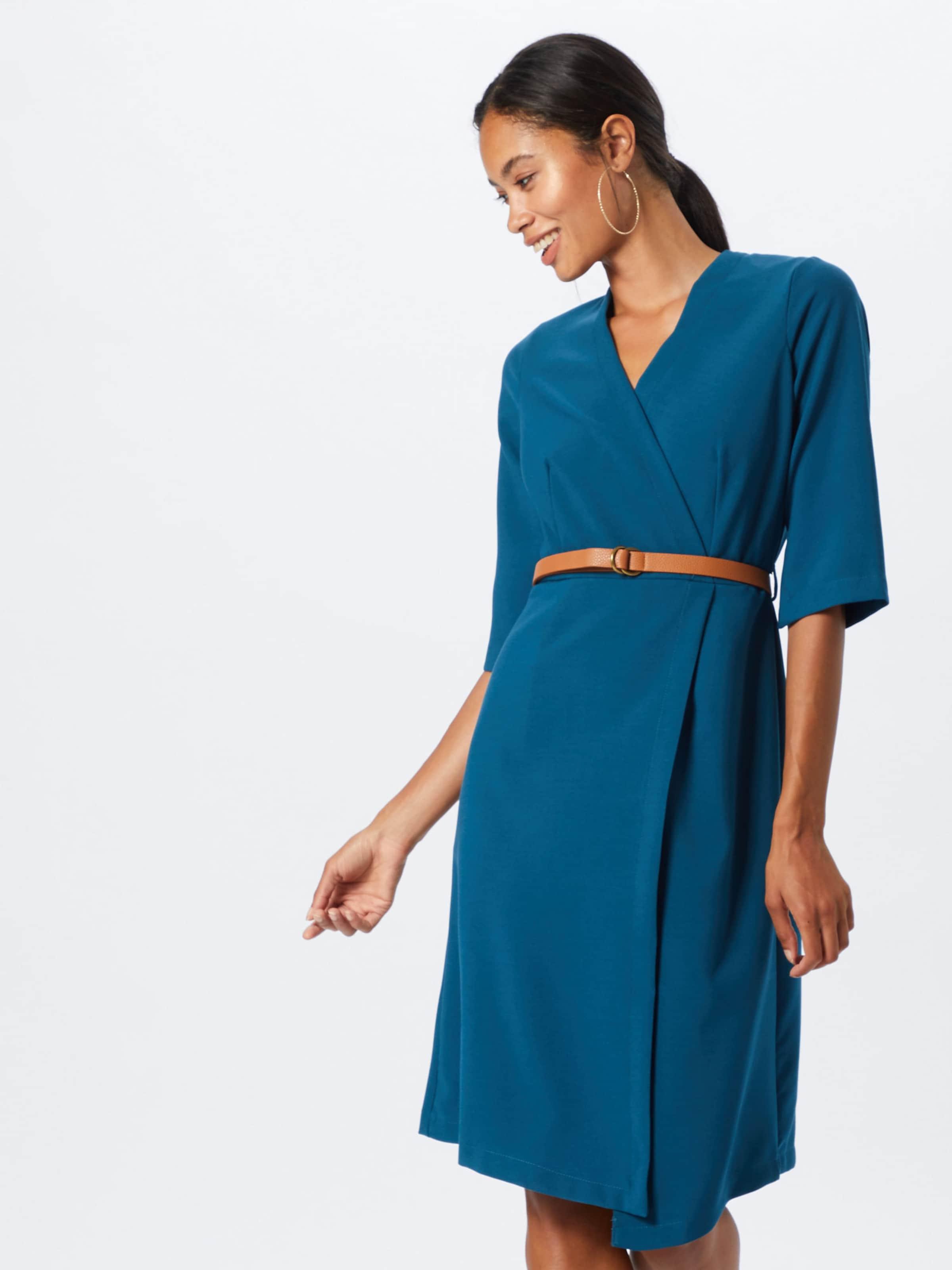 In Closet Closet London Kleid Blau trCsQhd