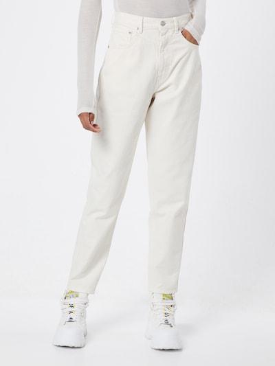 Pepe Jeans Jeans 'Rachel' in weiß, Modelansicht
