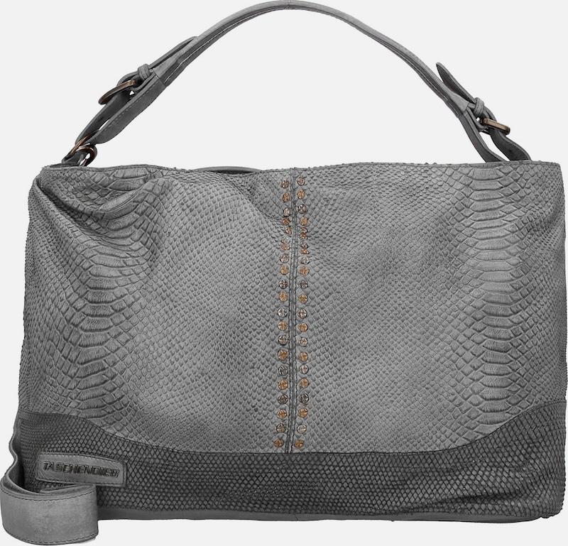 Pickpocket Vienna Schultertasche Leather 45 Cm