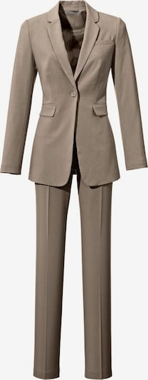 heine Pantsuit in dark beige, Item view
