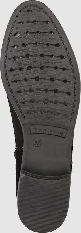 TAMARIS Stiefelette mit Ziernaht