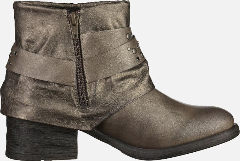 Dockers by Gerli Verschleißfeste Stiefelette Verschleißfeste Gerli billige Schuhe 195011